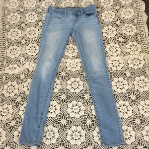 American Eagle Jeans Size 2 Jeggings!